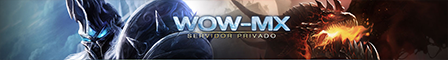 Servidor Wow-Mx