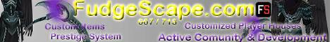 FudgeScape