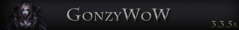 GonzyWoW 3.3.5 WoTLK FuN, PvP
