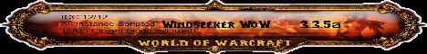 Warcraft.Ge | Windseeker 3.3.5a