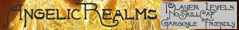 Angelic Realm -Dedicated Server