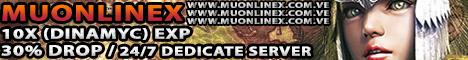 MuOnlineX Global Server