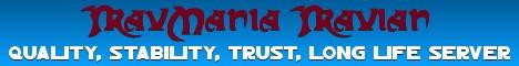 Travmania - 100.000X - NEW SERVER - LAG FREE