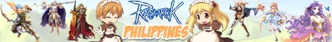 Ragnarok Online Philippines Manila Private Server