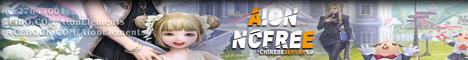 NcAion 3.6 Free server