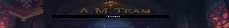 A.M Team WoW 3.3.5a
