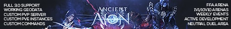 Ancient Aion - Full 3.0