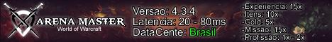ARENA MASTER 4.3.4