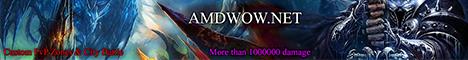 AmdWoW 3.3.5
