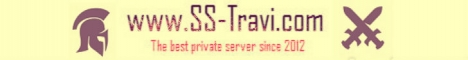 SS-Travi, The best private server since 2012