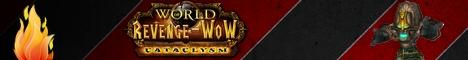 REVENGE - WOW 4.3.4 server