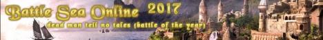 Battle Sea Online