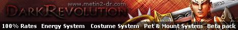 Metin2DR International Server
