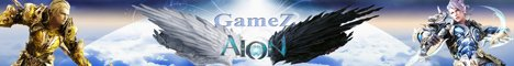 Gamez AION - FULL 5.3 SUPPORT