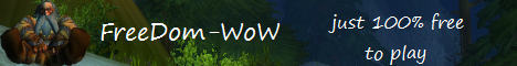 FreeDom-wow 1.12.1