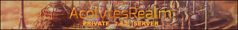 Acolytes Realm 2.4.3  TBC 255 Funserver