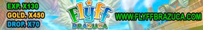FLYFF BRAZUCA