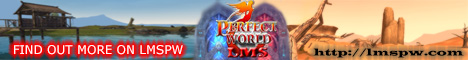 LMS Perfect World - 1.3.6 & 1.5.1
