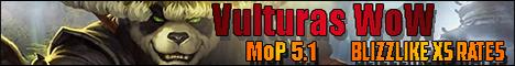 PandaWoW MoP 5.1