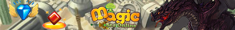 Magic Sea Online
