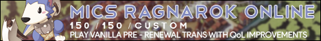 Mics Ragnarok Online