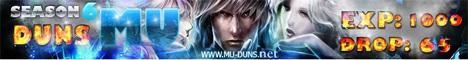 Mu-Duns Season 6 Ep3