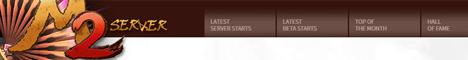 Metin2 Toplist - M2 Serverinfo