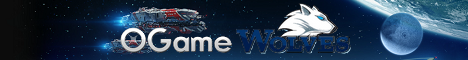 OGame Wolves Online Uzay Oyunu