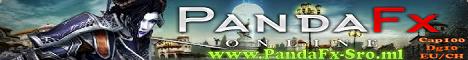 PandaFx Sro