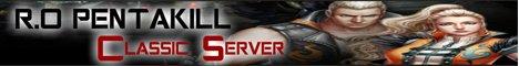 RO-PENTAKILL Classic Server