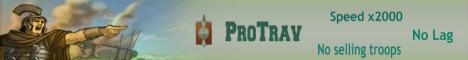 ProTrav Private Travian Servers