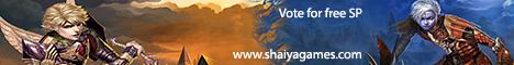 Shaiya Desire