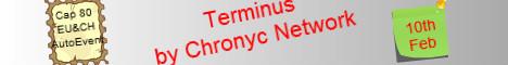 TerminusCap 80EU  CHNAutoEventsLotteryJob-BasedInternationalNewFeatures10Feb