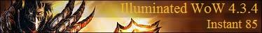 Beta - Illuminated - 4.3.4 - Blizzlike - Funserver