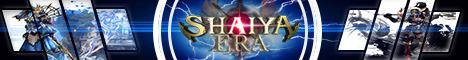 Shaiya New Era