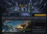 AriosRSPS - The Most Complete RuneScape Emulation