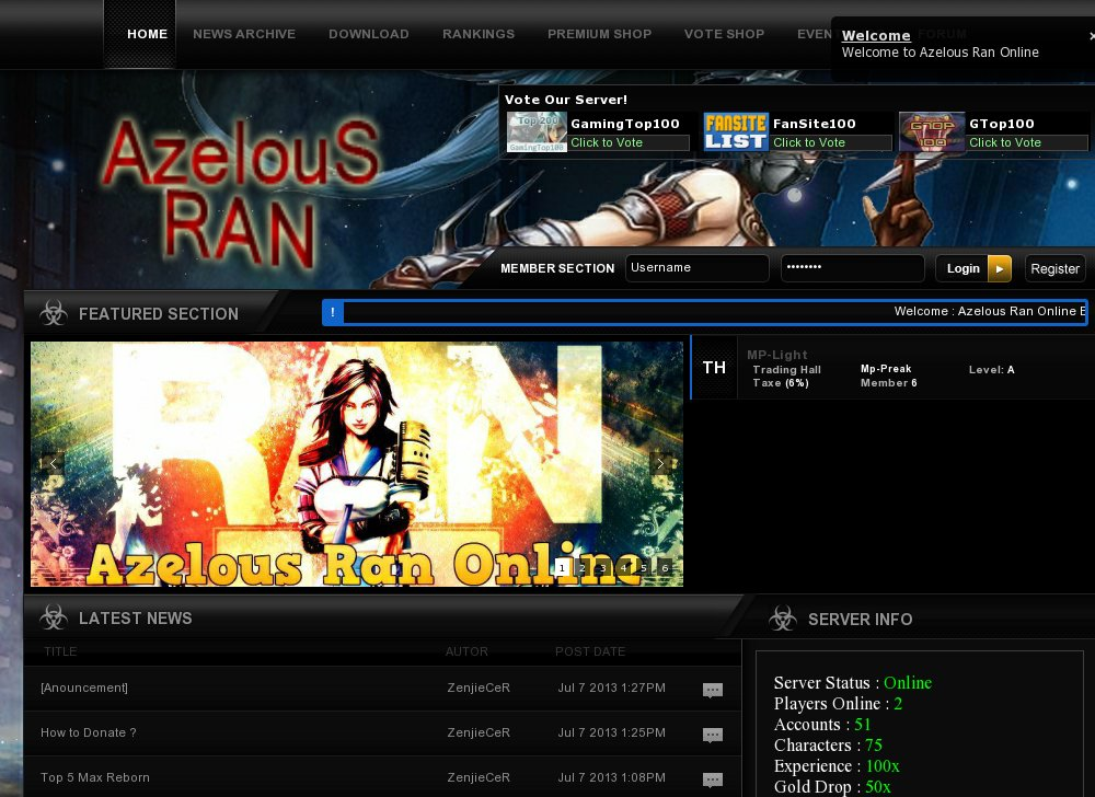 E-Games Com Ph Ran Online Download