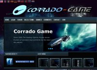 Ogame Private -- Corrado-Game