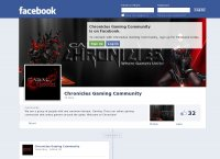 Chronicles Gaming Community