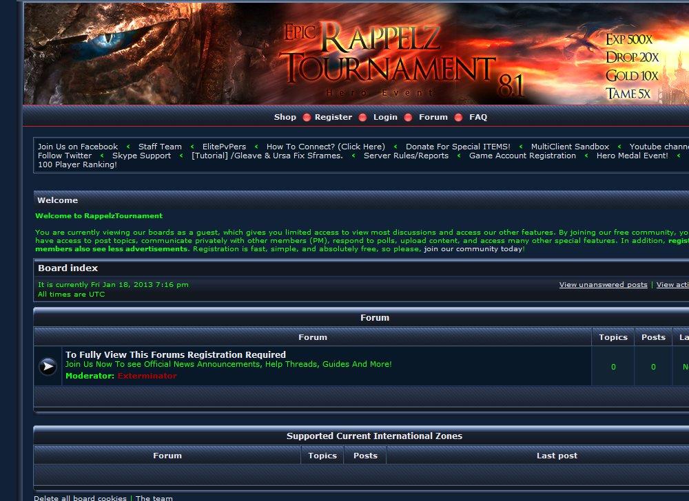 Risk Your Life II Massacre - MMORPG & MPOG   Gaming top 100